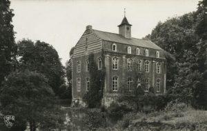 Huis Puth-min