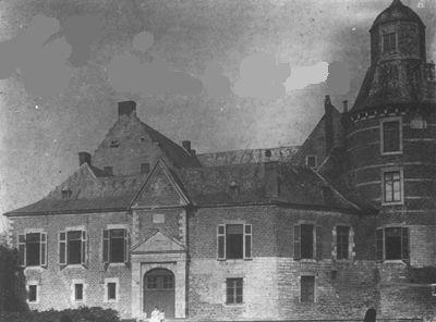 Mheer voor 1918